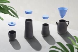 Beijing Design Week-Benwu Studio