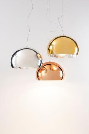 Suspended Ceiling Lights By F.LAVIANI
