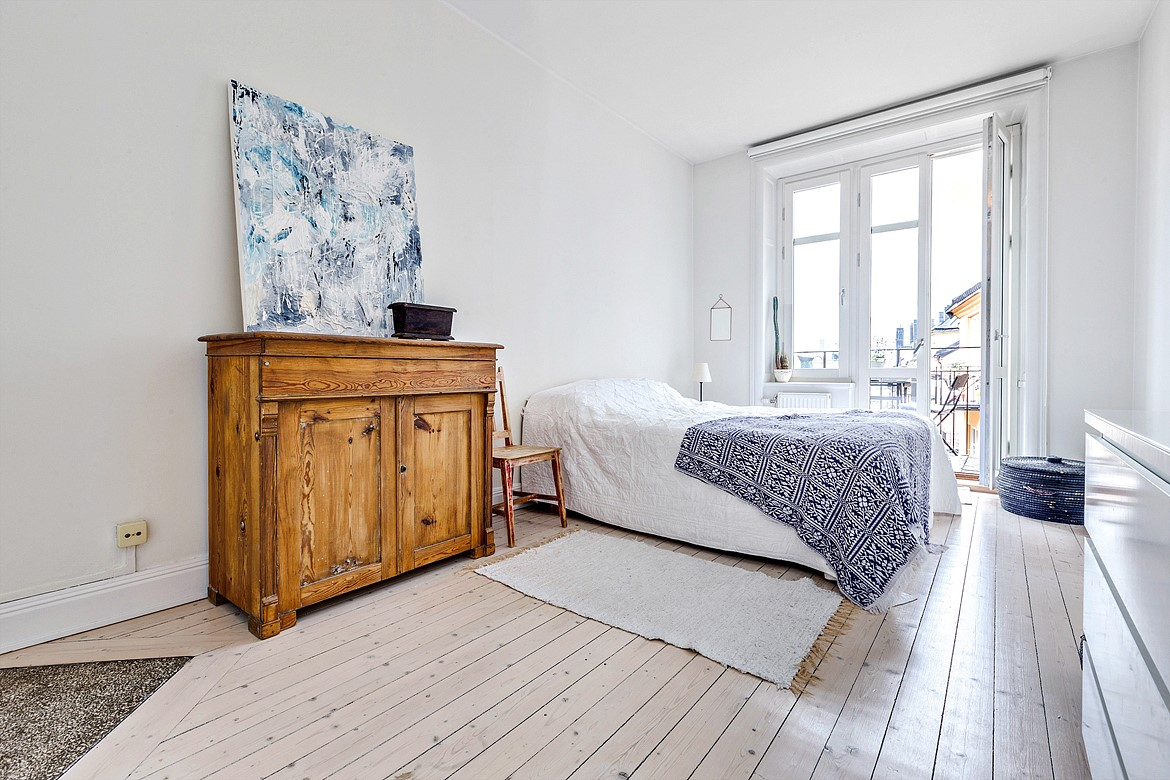 Nordic Bedroom Scandinavian Lifestyle With Nordic Decor The Interior Directory
